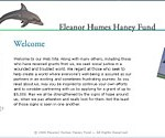 Eleanor Humes Haney Fund