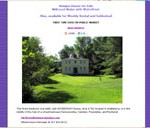 House for Sale in Waldoboro, Maine